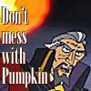 AEnigma: Doctor Orpheus Pumpkin