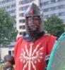 Trent the Uncatchable: Fight2