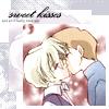 [GW] Trowa/Quatre - Sweet kisses