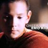 Shifu Emo Kid