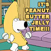 Ol' Kentucky Shark: It's Peanut Butter Jelly Time