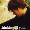Mew: Tatsu - thinking