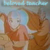 Aang - Beloved Teacher