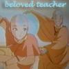 Aang - Beloved Teacher