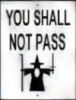 Ith: Quote - Shall Not Pass!