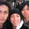 ka.g.eryuu: myud0rk luv: kazuki kenta & ryuu [