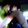 Sarah :): VM--L/V car flashback.  Logan arm!