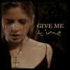 buffy: give me time