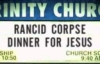 rancid jesus