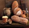 Amanda Marksdottir: Bread