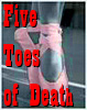 AEnigma: Five Toes of Death