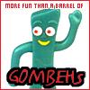 Gombeh