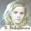 Quills & Ink Stains: A Hermione Granger Community