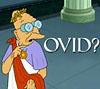 Ovid?