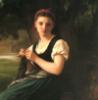 knit girl 2