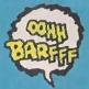 BARF!