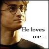 Auror Potter [userpic]