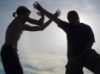 arm juggling