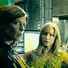 Teyla/Elizabeth Shippers