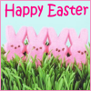 Care: Happy Easter