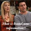 Loyaulte Me Lie: brand new information!!!