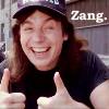 Zang (Wayne's World)