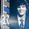 Supernatural - Sam Ravenclaw