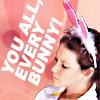 Evi - You All Everybunny