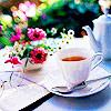 tea- morning