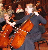 zdamiana: cello