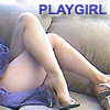 Sexy Legs Playgirl