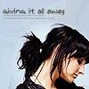 AS(givingitallaway)-me