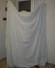 человек в костюме одеяла