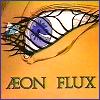 take a wild guess: Aeon Flux Eye