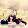 M.: Rachel + TeddyBear