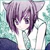Ritsuka: Ritsuka: Blushing