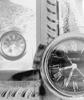 Got to get a raincheck on pain [fame fame fame]: clocks