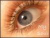 my soul, my eye
