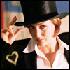 XF: Scully+Hat=LOVE