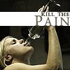 BSG--kill the pain (Starbuck)
