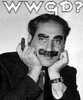 Lee Edward McIlmoyle: What Would Groucho Do?