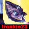 Frankie Benjamin