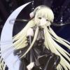 dark chii, chobits
