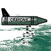 Karen: Crayon Bomb