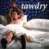 Jennifer Juniper: VM Tawdry