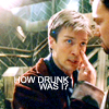 eatin: drunk