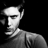Someday you'll need to stand tall again: Supernatural - Dean eyes