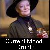 Minerva Drunk