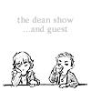 kenzimone: supernatural - dean show