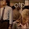 Commodore Marie: OTP - The West Wing